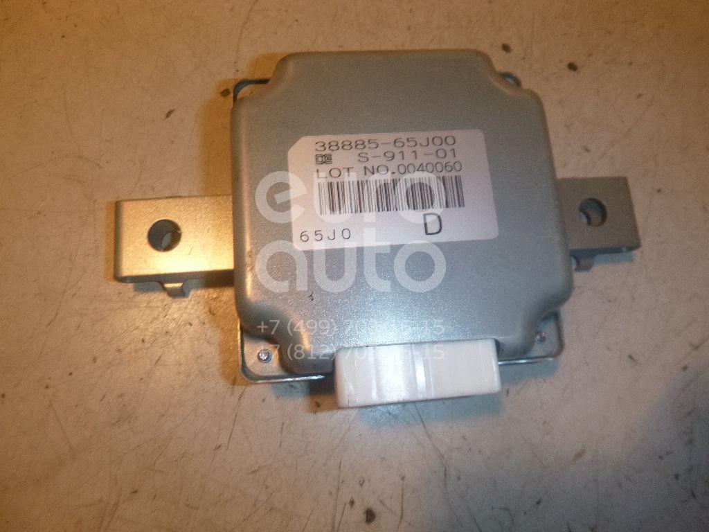 Купить Блок электронный Suzuki Grand Vitara 2005-2015; (3888565J00)