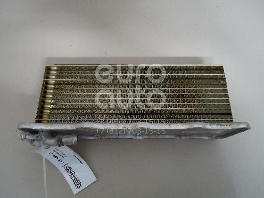 Купить Интеркулер VW Golf VII 2012-; (04E145749B)