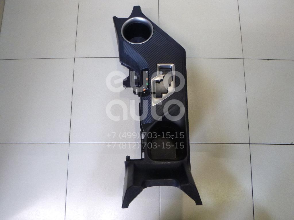 Купить Накладка декоративная Toyota RAV 4 2013-; (5880442100C0)