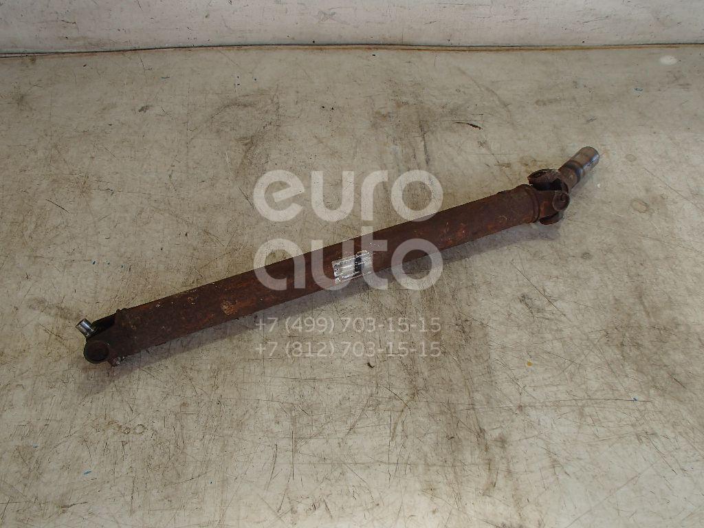 Купить Вал карданный задний Hummer H3 2005-2010; (15248624)
