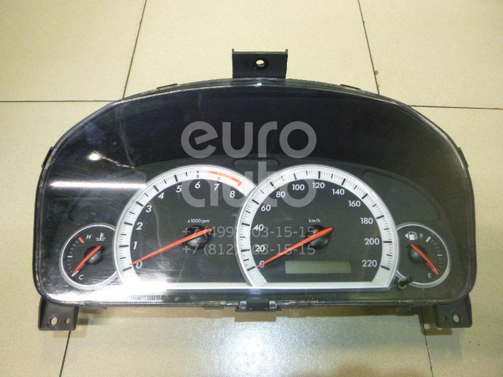 Купить Панель приборов Chevrolet Captiva (C100) 2006-2010; (96858445)