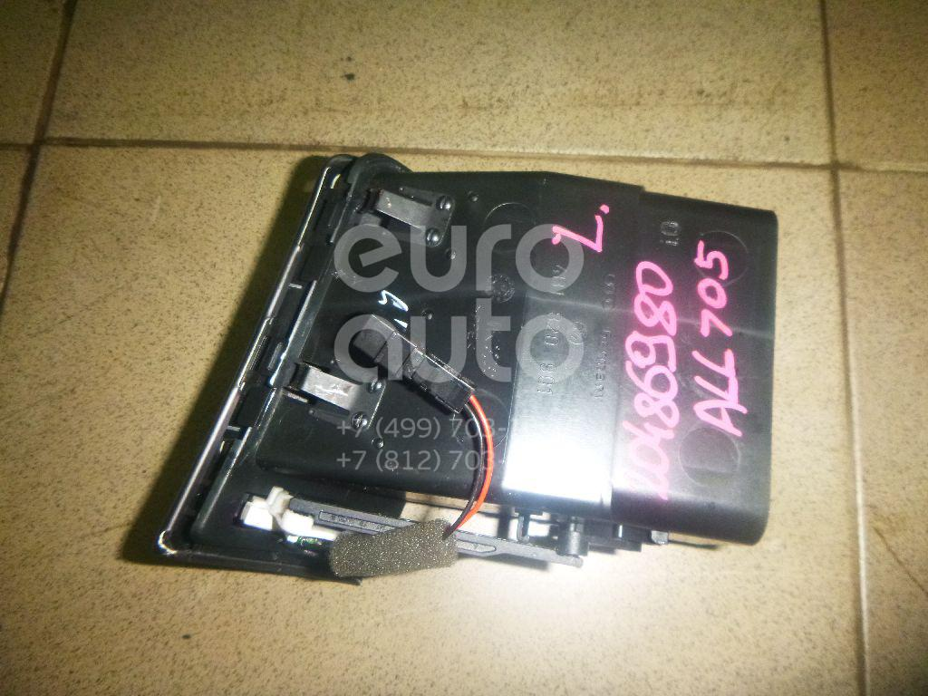 Купить Дефлектор воздушный Audi Allroad quattro 2000-2005; (4B1820901M)