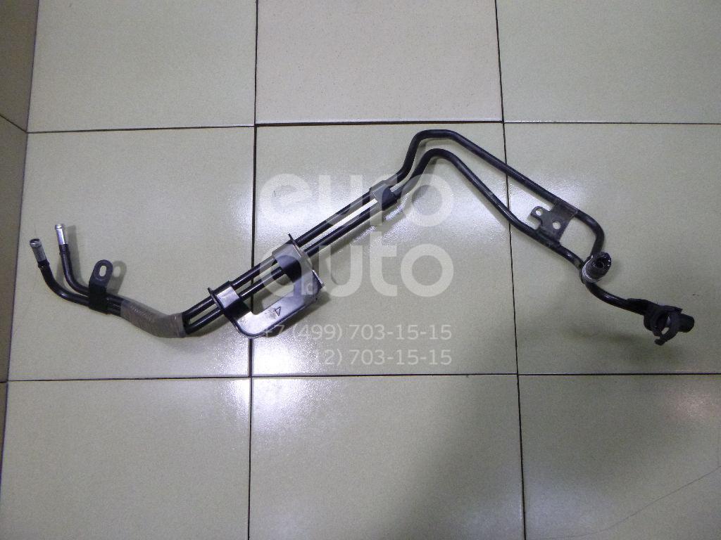 Купить Трубка масляного радиатора Toyota RAV 4 2013-; (3290742010)