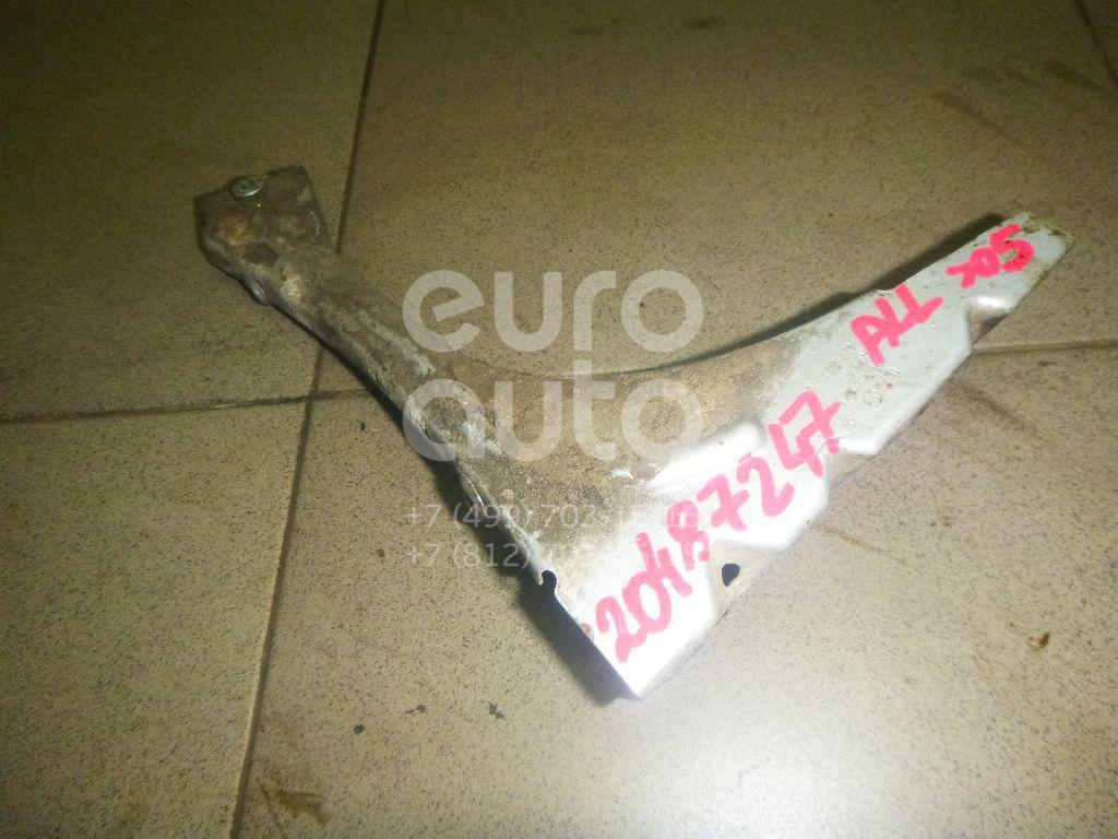 Купить Кронштейн крепления крыла Audi Allroad quattro 2000-2005; (4Z7821136)