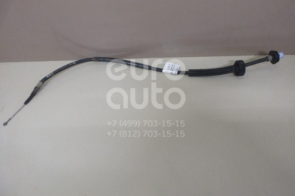 Купить Трос стояночного тормоза правый BMW 7-серия F01/F02 2008-2015; (34436797372)