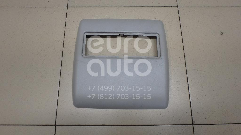 Купить Рамка плафона салонного BMW X5 E53 2000-2007; (51448258038)