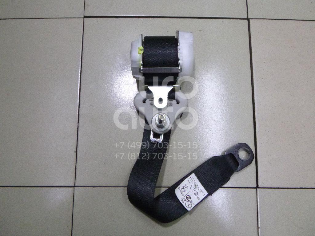 Купить Ремень безопасности Toyota RAV 4 2013-; (7336042301C0)