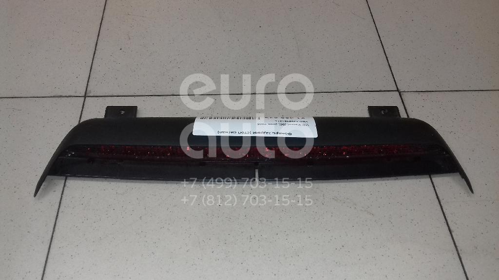Купить Фонарь задний (стоп сигнал) VW Passat [B5] 2000-2005; (1J5945121C)