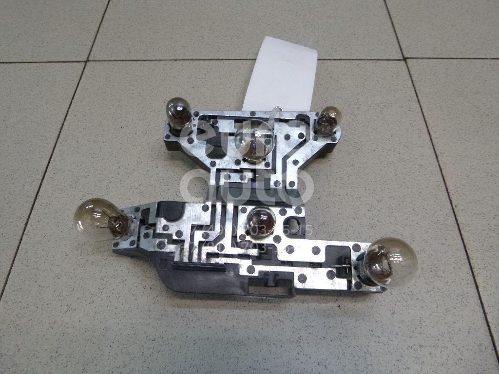 Купить Плата заднего фонаря левого Toyota Avensis II 2003-2008; (8156505130)