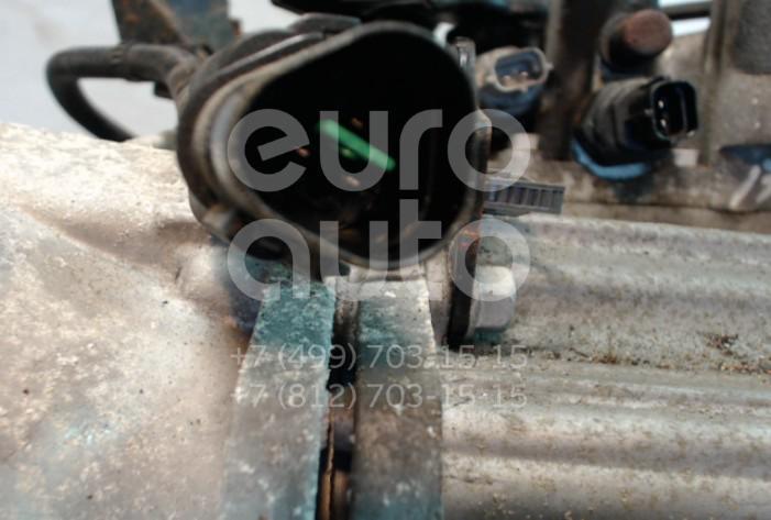 МКПП (механическая коробка переключения передач) Hyundai ix35/Tucson 2010-2015; (4300024930)