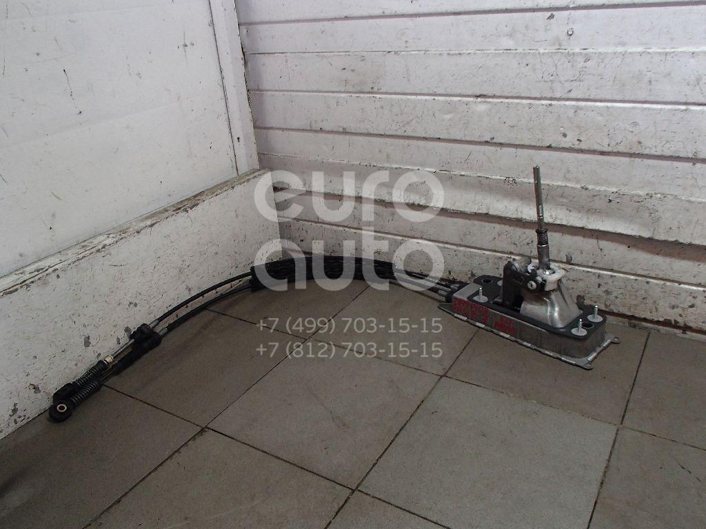 Купить Кулиса КПП VW Passat [B7] 2011-2015; (1K0711061B)