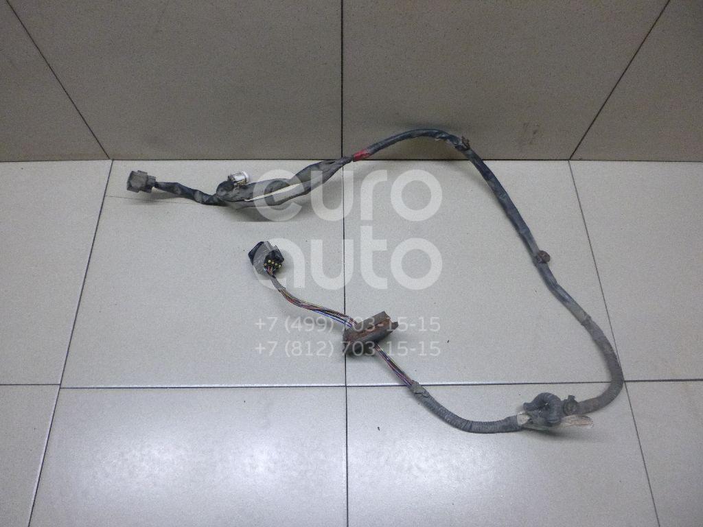 Купить Проводка (коса) Suzuki Grand Vitara 1998-2005; (3684065D10)
