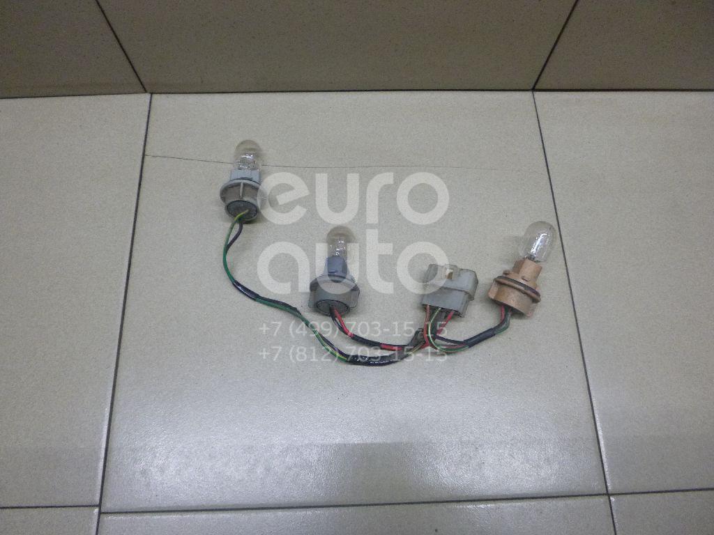 Купить Проводка (коса) Suzuki Grand Vitara 1998-2005; (3565865D00)