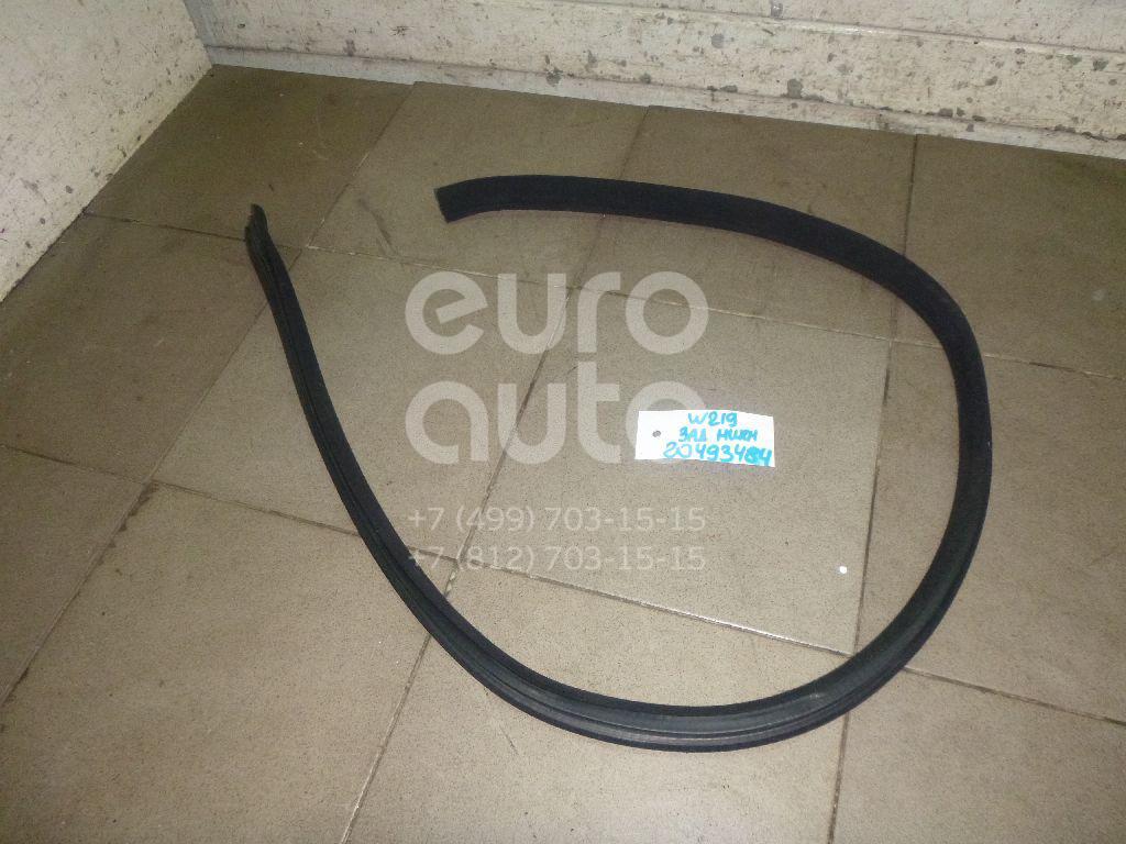 Купить Уплотнитель (внутри) Mercedes Benz W219 CLS 2004-2010; (21969703519B00)