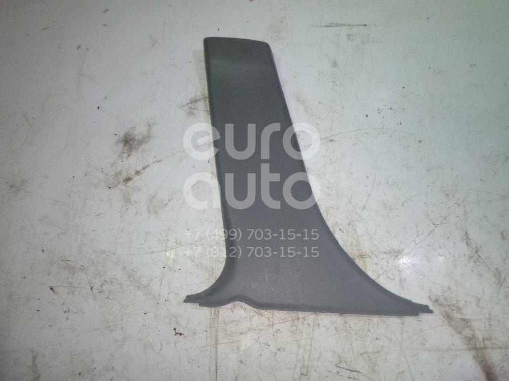 Купить Обшивка стойки Mazda Mazda 3 (BK) 2002-2009; (BP4K68230C73)