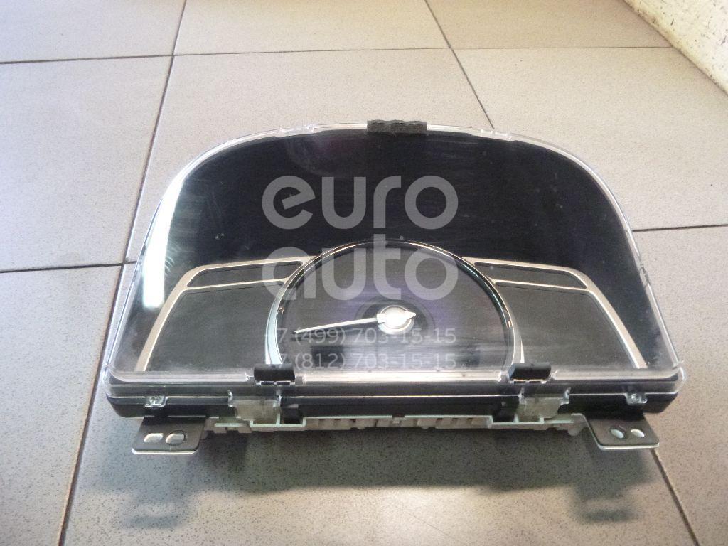 Купить Панель приборов Honda Civic 4D 2006-2012; (78220SNBG41)