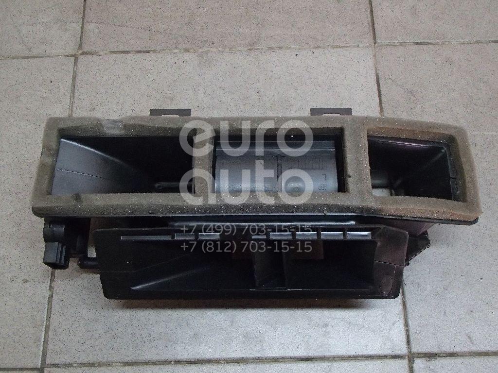 Купить Воздуховод VW Passat [B7] 2011-2015; (3C1819241D)