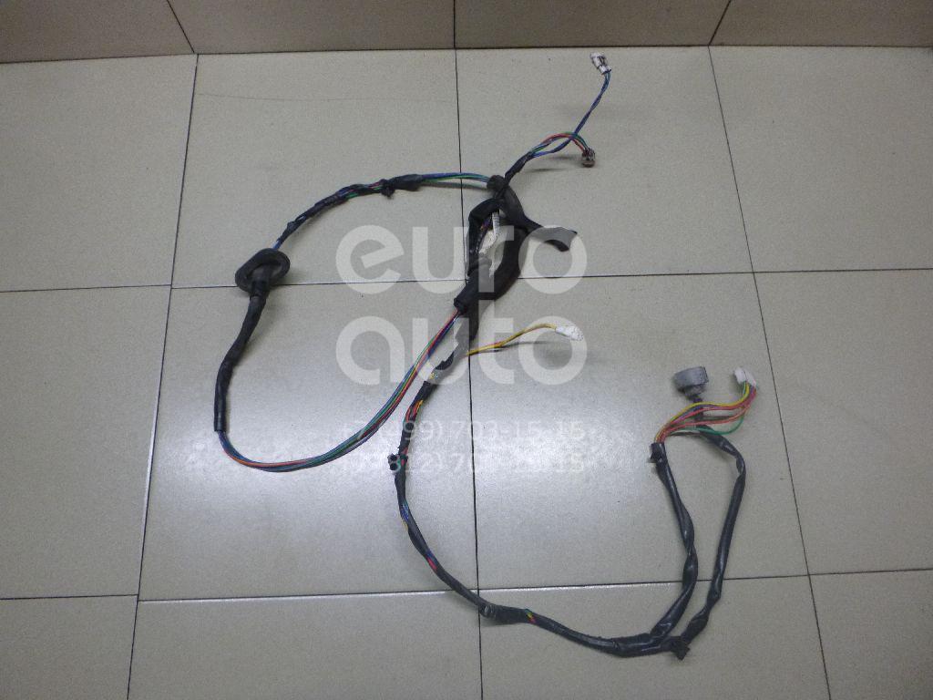 Купить Проводка (коса) Suzuki Grand Vitara 1998-2005; (3675165D00)