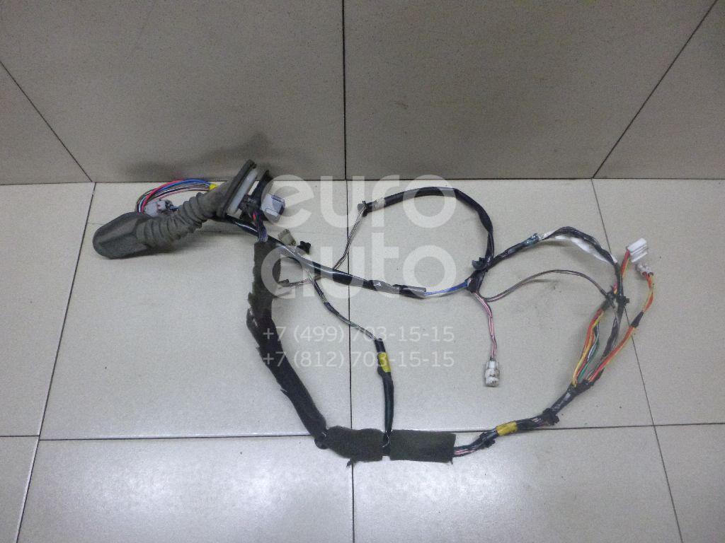 Купить Проводка (коса) Suzuki Grand Vitara 1998-2005; (3675765D20)