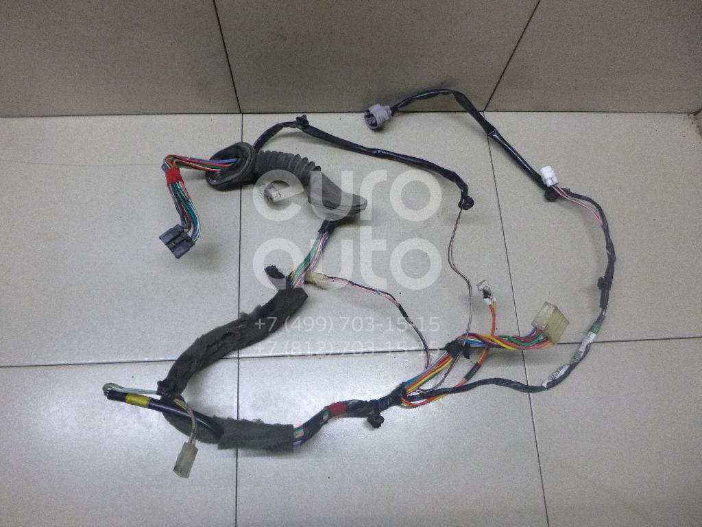Купить Проводка (коса) Suzuki Grand Vitara 1998-2005; (3675665D30)