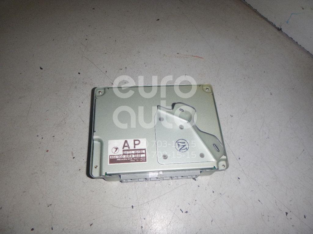 Купить Блок управления АКПП Subaru Forester (S11) 2002-2007; (31711AG150)