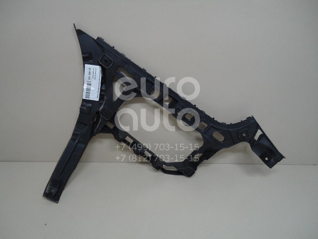 Купить Направляющая заднего бампера правая VW Passat CC 2008-; (3C8807394A)