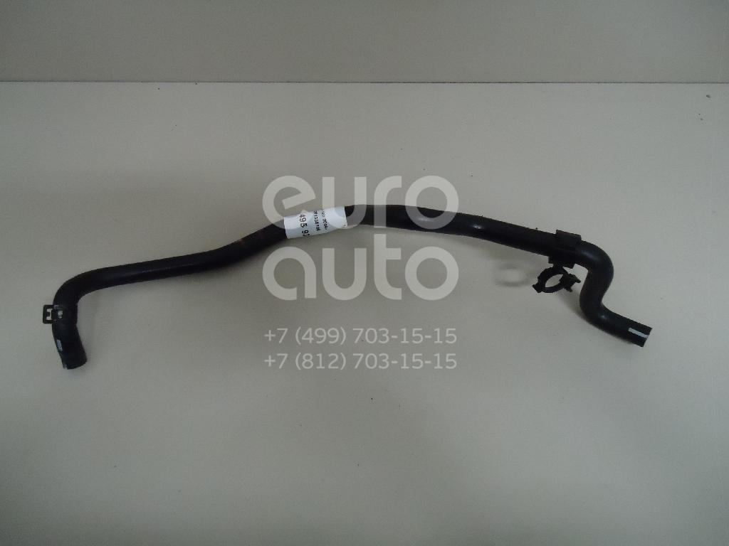 Купить Трубка вакуумная Skoda Yeti 2009-; (03F133518E)