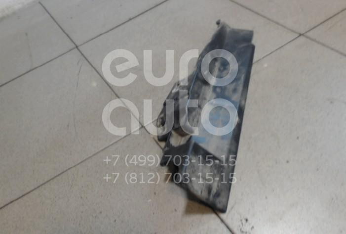 Купить Кронштейн радиатора Honda Civic 4D 2006-2012; (19026RNAA00)