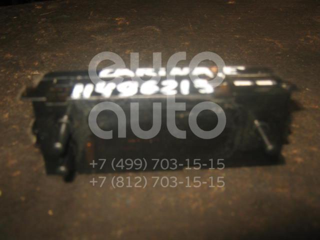 Купить Часы Toyota Carina E 1992-1997; (8391005020)