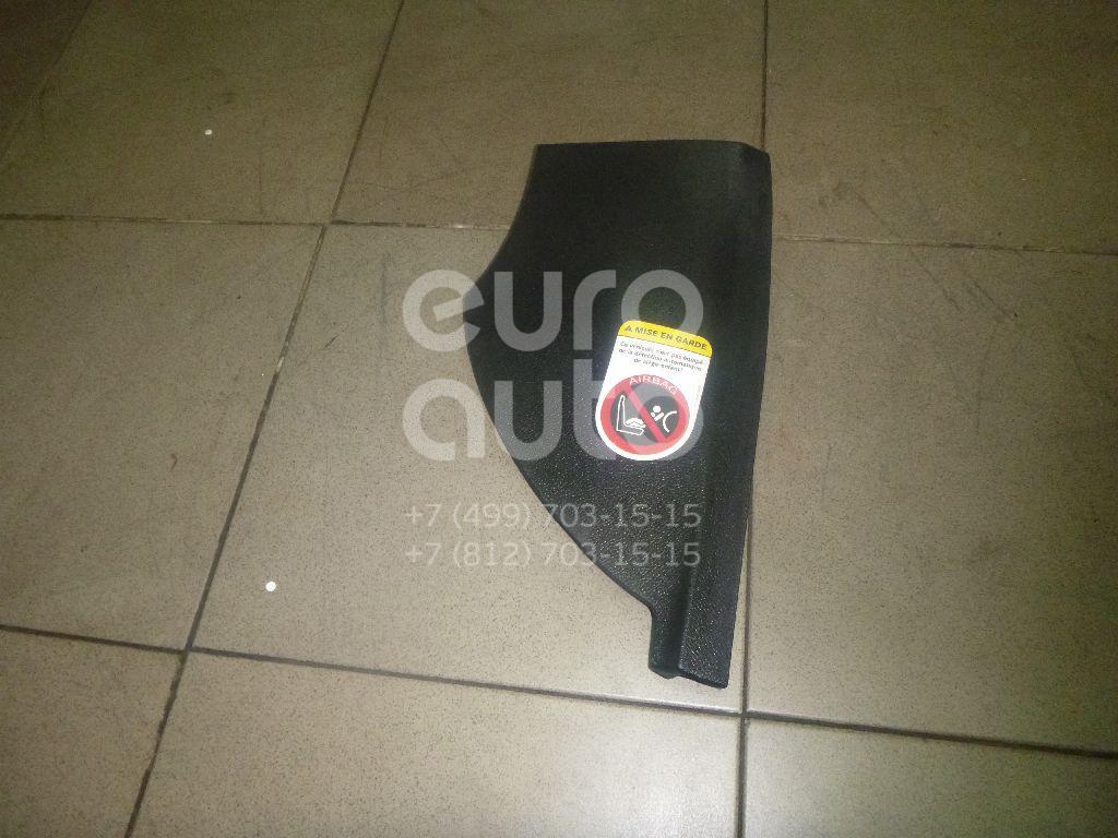 Купить Накладка (кузов внутри) Mercedes Benz W219 CLS 2004-2010; (21968000399051)