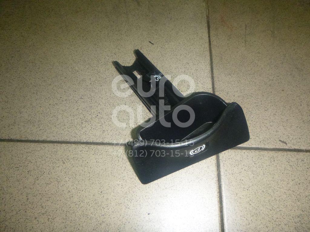 Купить Рычаг стояночного тормоза Mercedes Benz W219 CLS 2004-2010; (2194270120)