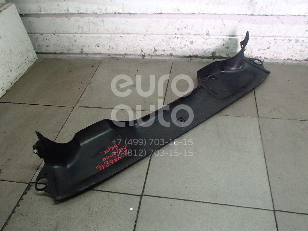 Купить Накладка декоративная Porsche Cayenne 2003-2010; (9555045030001C)