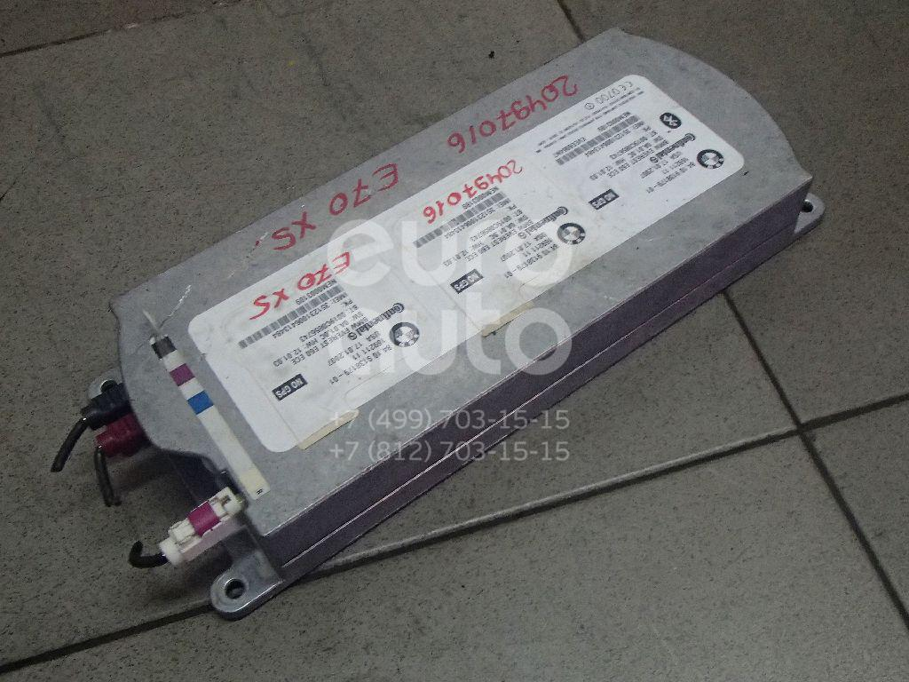 Купить Блок электронный BMW X5 E70 2007-2013; (84109138179)