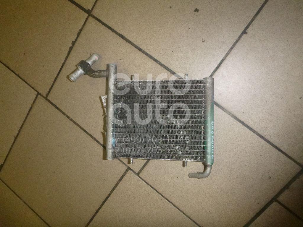 Купить Радиатор дополнительный системы охлаждения Audi Allroad quattro 2000-2005; (4Z7203503)