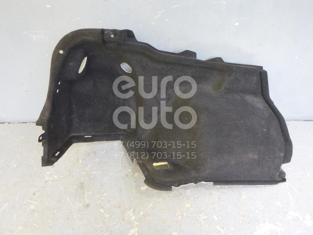 Обшивка багажника Lexus IS 250/350 2005-2013; (6471553030C0)  - купить со скидкой