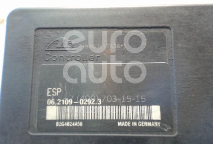 Купить Блок ABS (насос) Mitsubishi Grandis (NA#) 2004-2010; (4670A029)