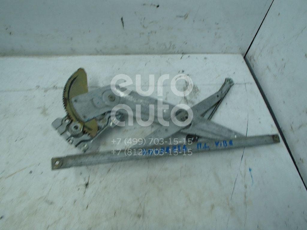 Купить Стеклоподъемник механ. передний левый GM Pontiac Vibe 2002-2007; (88969901)