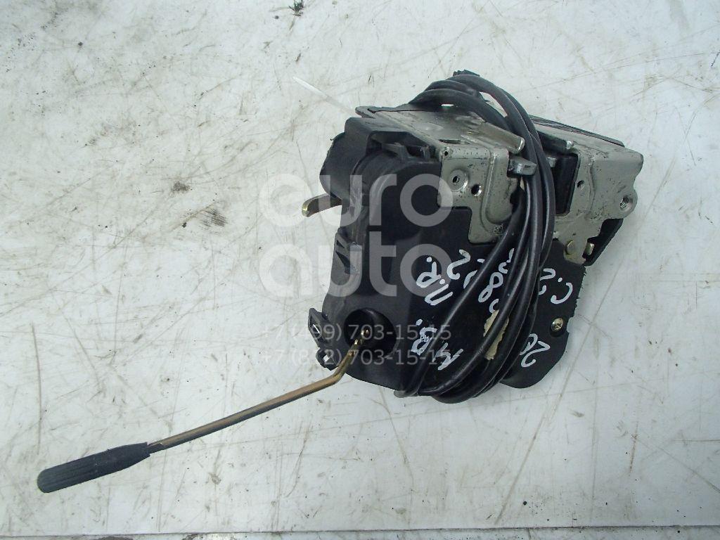 Купить Замок двери передней правой Mercedes Benz C209 CLK coupe 2002-2010; (2097200435)