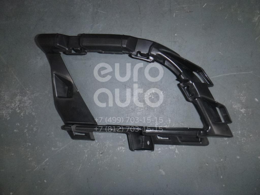 Купить Кронштейн фары противотуманной левой VW Jetta 2011-; (5C6807261)