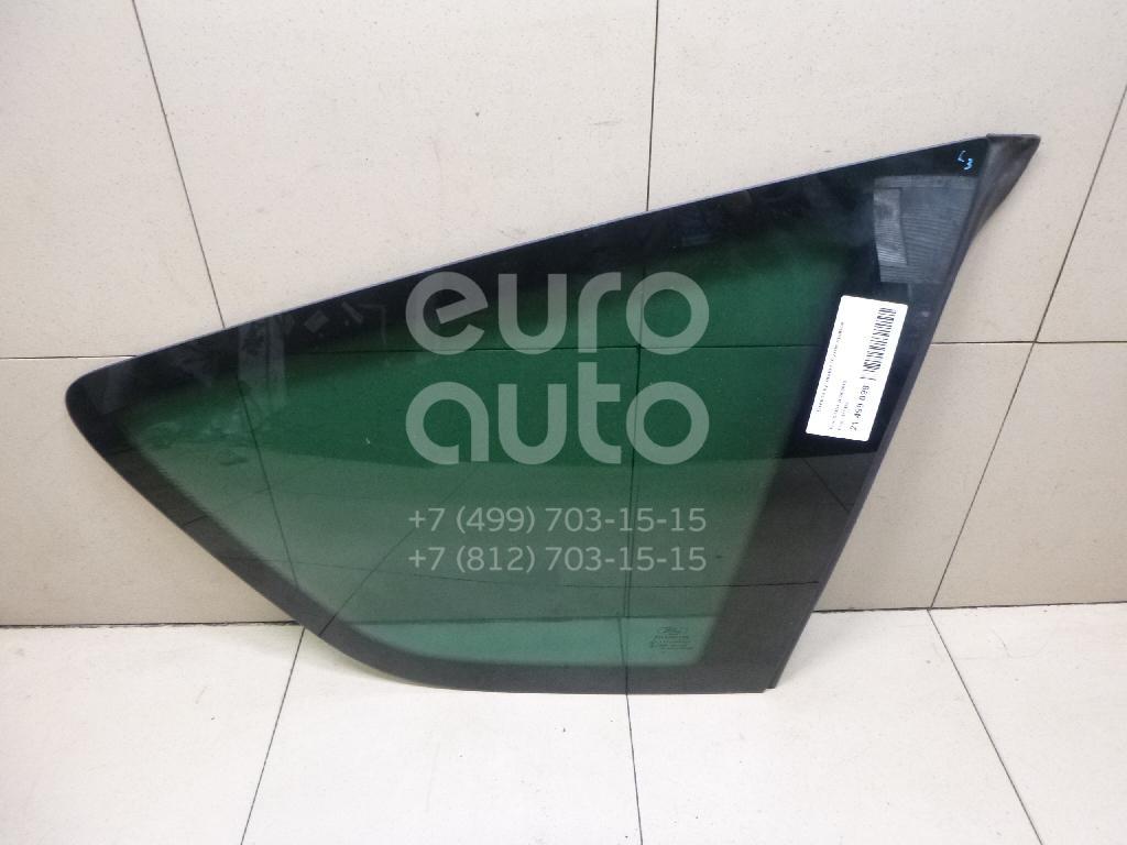 Купить Стекло кузовное глухое правое Ford S-MAX 2006-2015; (1377439)