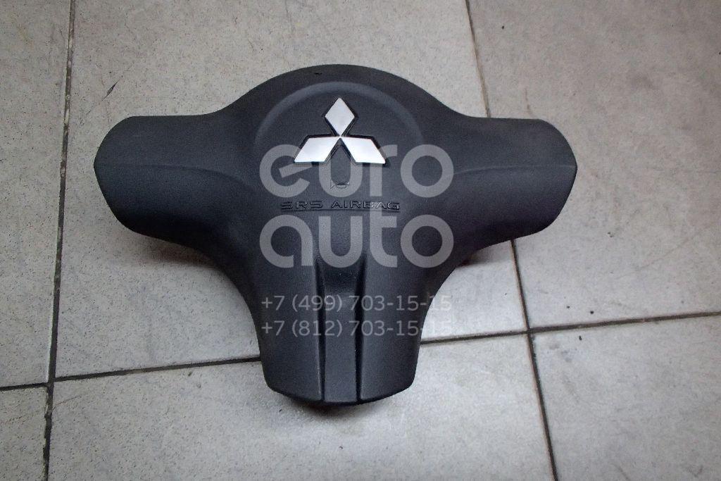 Купить Подушка безопасности в рулевое колесо Mitsubishi Colt (Z3) 2003-2012; (4400A244XA)