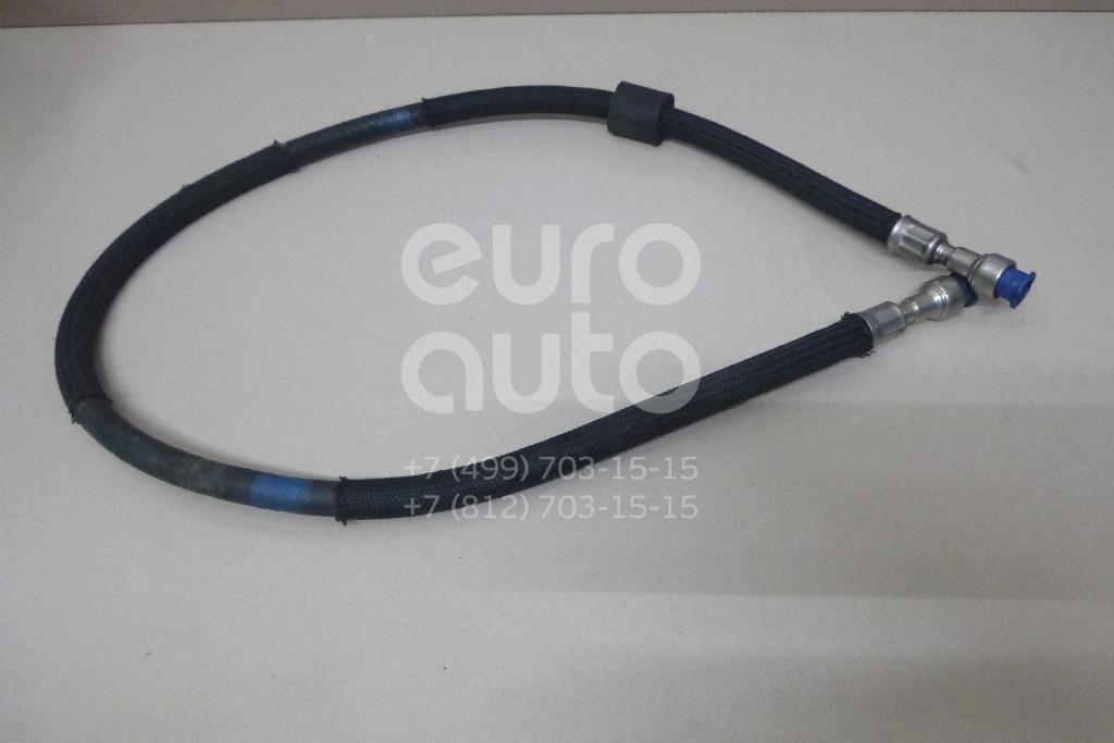 Трубка топливная BMW 3-серия E90/E91 2005-2012; (13537560586)  - купить со скидкой
