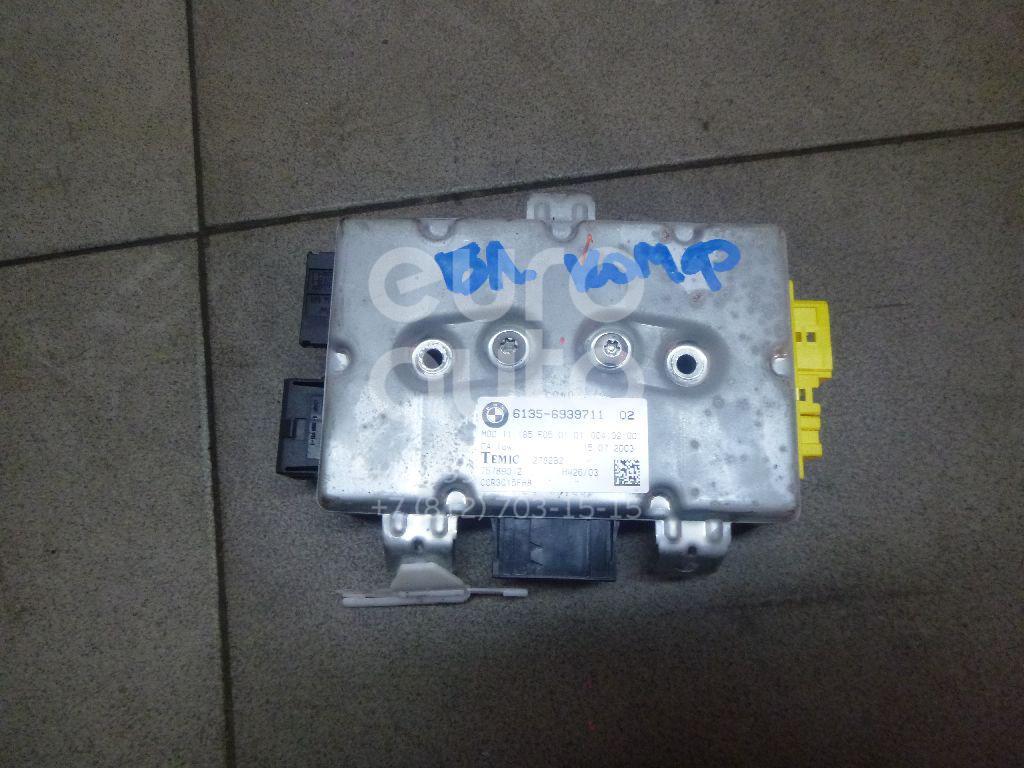 Купить Блок комфорта BMW 5-серия E60/E61 2003-2009; (61356939709)