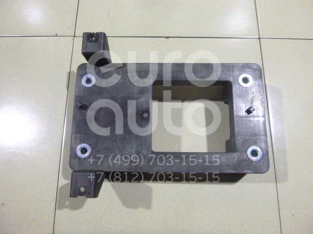 Купить Кронштейн кулисы КПП Land Rover Freelander 2 2007-2014; (LR002821)