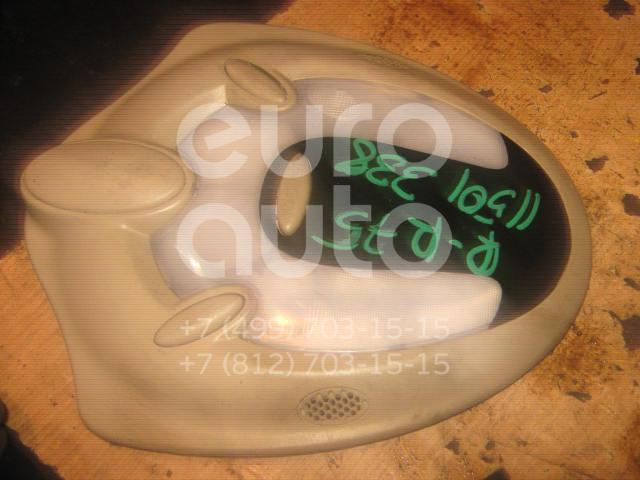 Плафон салонный Rover 75 (RJ) 1999-2005; (XDE100840LPR)  - купить со скидкой