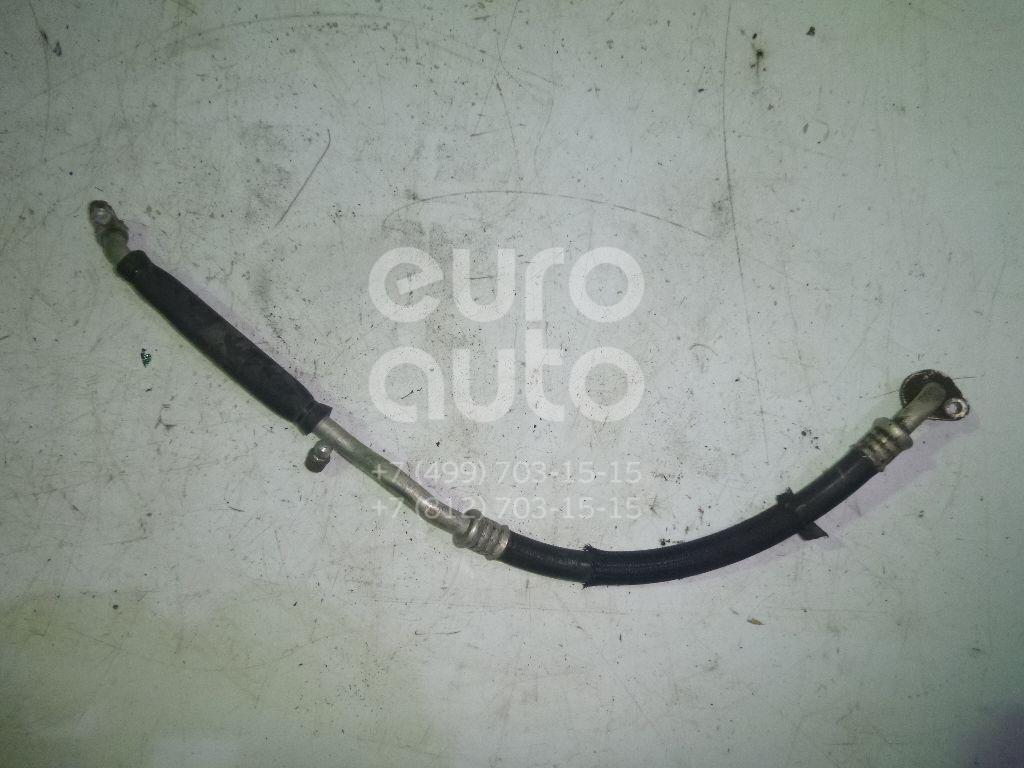 Купить Трубка кондиционера Land Rover Range Rover Sport 2005-2012; (JUF500470)