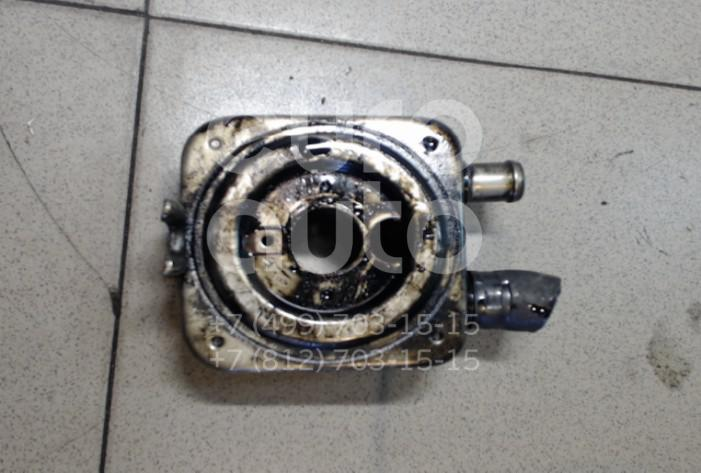 Купить Радиатор масляный Chevrolet Captiva (C100) 2006-2010; (96440251)