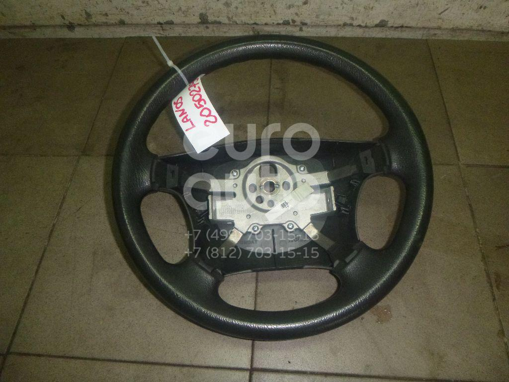 Купить Рулевое колесо для AIR BAG (без AIR BAG) Chevrolet Lanos 2004-2010; (96238765)