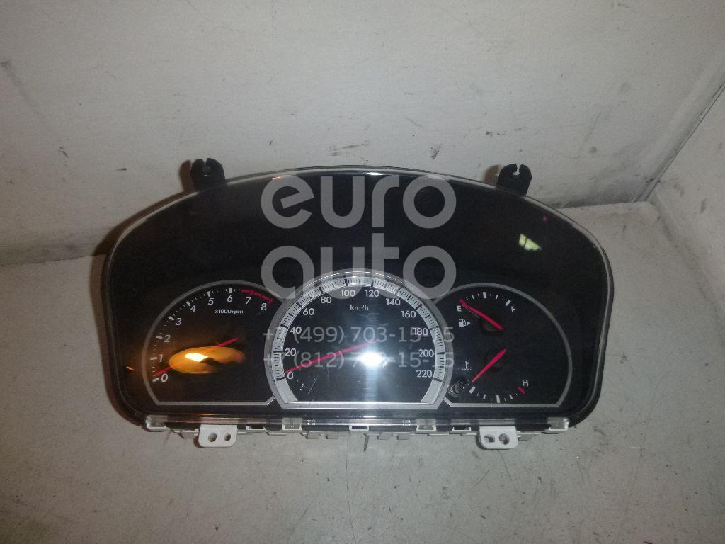 Купить Панель приборов Chevrolet Epica 2006-2012; (96647342)