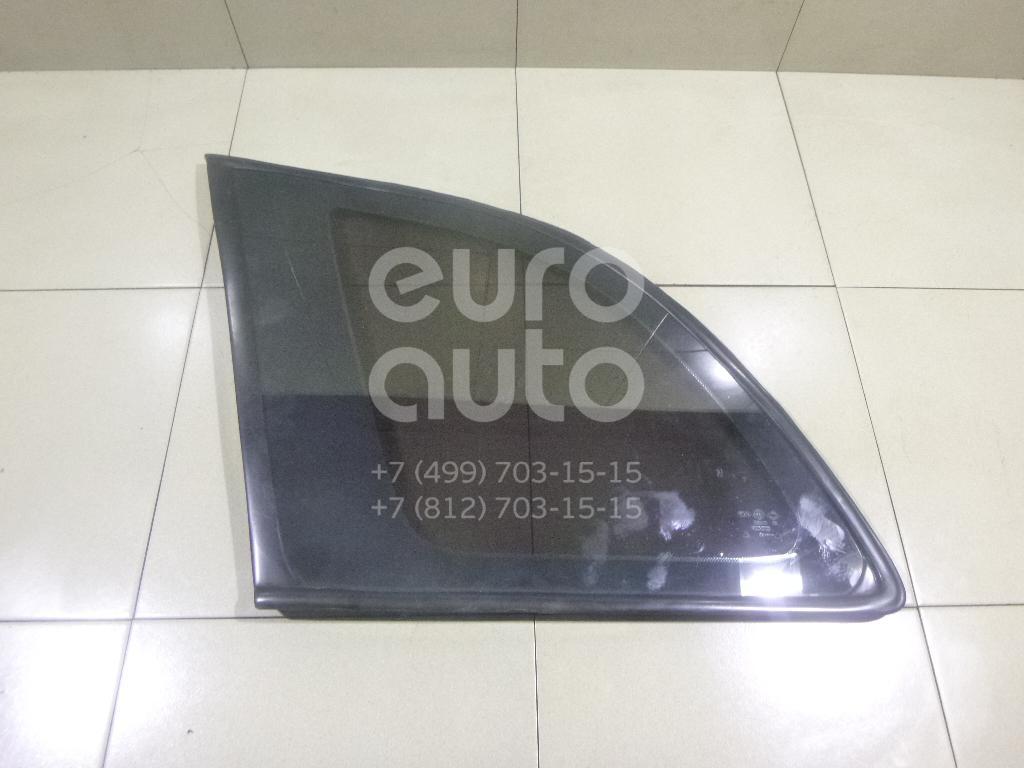 Купить Стекло кузовное глухое левое Chery Tiggo (T11) 2005-2015; (T115202010)